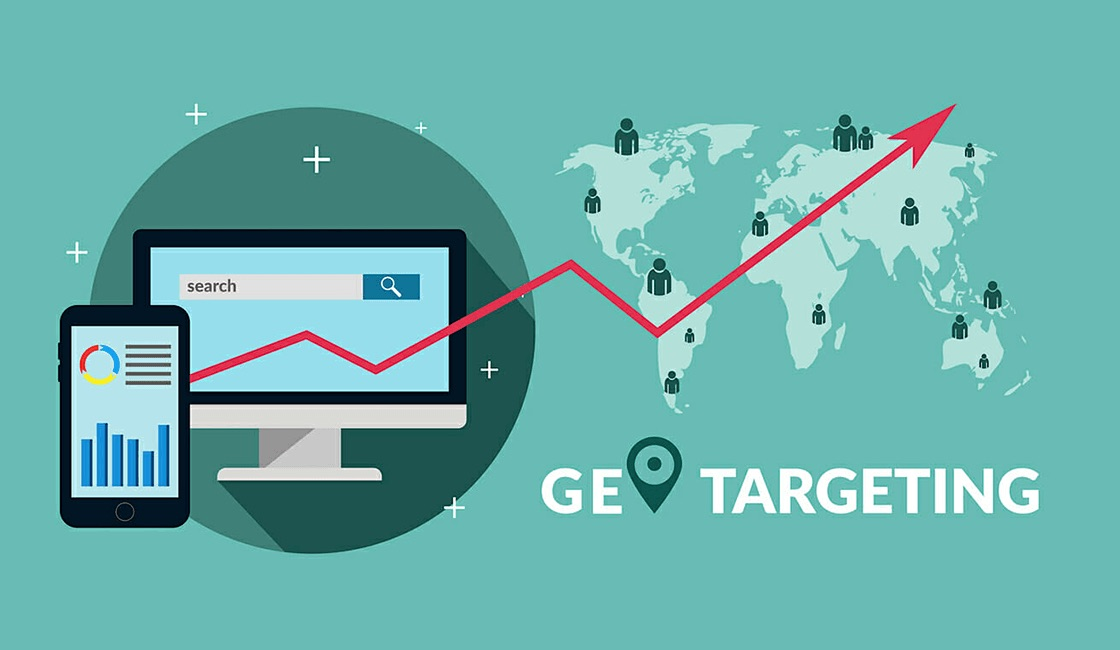 Why Geolocation and Geotargeting Are Essential for E-Commerce